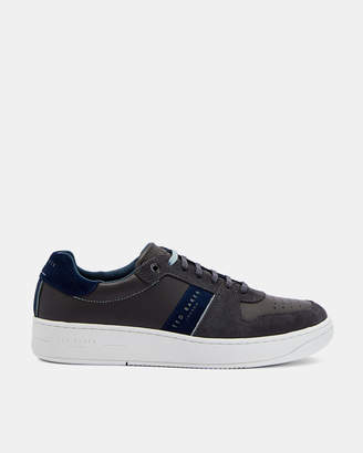 Ted Baker MALONI Modern leather trainers