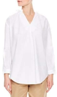 Sandro Wafa Cotton Shirt