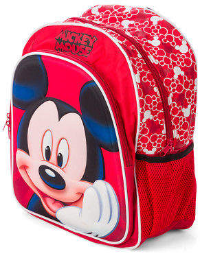 Disney NEW Mickey Mouse Backpack
