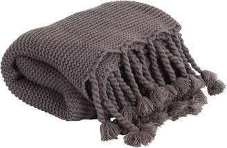 Collectivesol Soft Knitted Belle Chunky Knit Throw