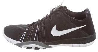 Nike Canvas & Knit Sneakers