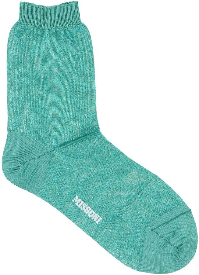 MissoniMISSONI Short socks