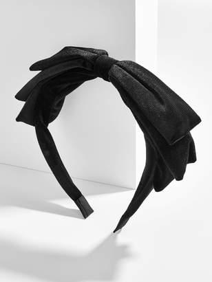 BaubleBar Maryse Bow Headband