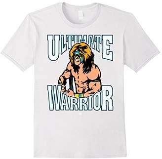 WWE Ultimate Warrior Pro-Wrestler Vintage T-Shirt