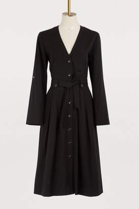 Vanessa Seward Friend cotton dress