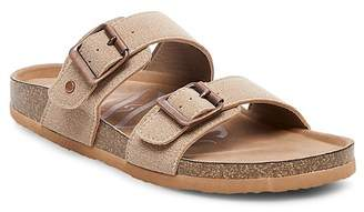 Mad Love Women's Mad Love® Keava Footbed Sandals $22.99 thestylecure.com