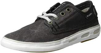 Columbia Women's Vulc N Vent LACE Multisport Outdoor Shoes, (Shark, Cool Grey 011), 5 UK 38 EU