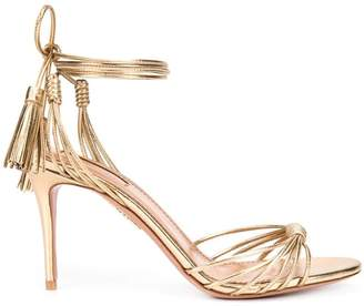 Aquazzura heeled sandals