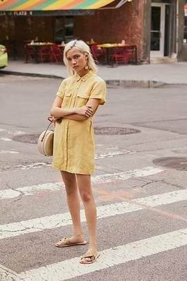 The Endless Summer Italian Love Story Dress