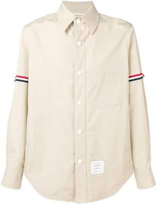 dc20e92047f Thom Browne Outerwear For Men - ShopStyle Australia