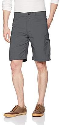 Wrangler Men's Authentics Outdoor Comfort Flex Cargo Short