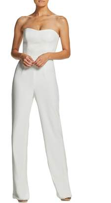 Dress the Population Strapless Jumpsuit