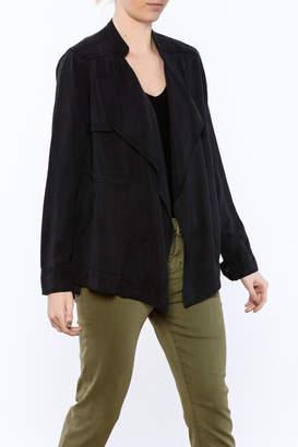 Velvet Heart Faded Black Jacket