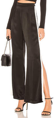 Backstage x REVOLVE Lets Split Pant