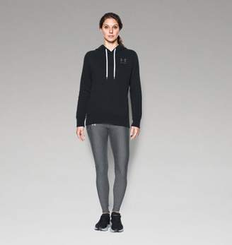 Under Armour UA Womens Favorite Fleece Big Logo