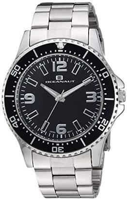 Oceanaut Women's 'Camara' Quartz Stainless Steel Casual Watch