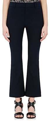 Derek Lam 10 Crosby Women's Crop Flared Pants $325 thestylecure.com