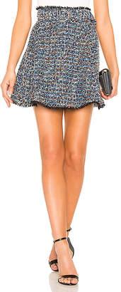 Lovers + Friends Aiden Mini Skirt