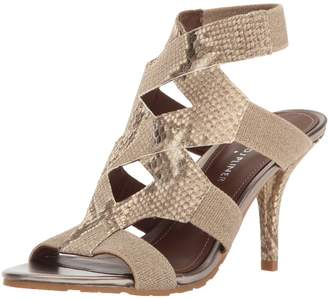 Donald J Pliner Women's Gwen Dress Sandal