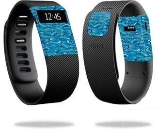 Fitbit Mightyskins MightySkins Skin For Charge / Charge HR | Protective, Durable, and Unique Vinyl Decal wrap cover | Easy To Apply, Remove, and Change Styles | Made in the USA