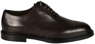 Dolce & Gabbana Dolce \u0026 Gabbana Brogue Detail Derby Shoes