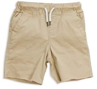 Sovereign Code Boys' Khaki Shorts - Little Kid, Big Kid
