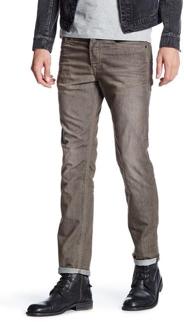 DieselDiesel Buster Slim Straight Leg Jean