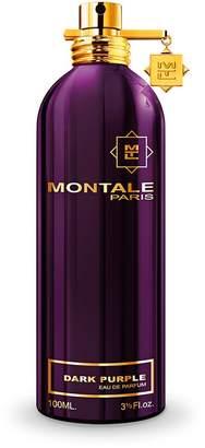 Montale PARIS DARK PURPLE by for WOMEN: EAU DE PARFUM SPRAY 3.4 OZ
