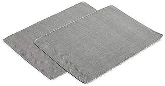 Marks and Spencer 2 Pack Rib Woven Placemat