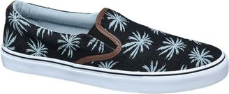 Casual Slip-on Canvas