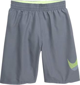 Nike Mash-Up Breaker Swim Trunks 3ec2ddbc0142d