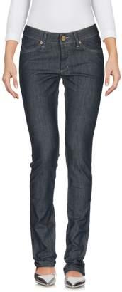 Superfine Denim pants - Item 42568101NF