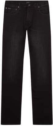 Polo Ralph Lauren Eldridge Stretch Skinny Jeans
