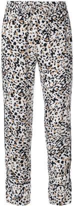 Zadig & Voltaire Parone Leo trousers