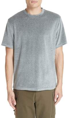 Ovadia & Sons Velour T-Shirt
