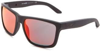 Arnette Men's 0AN4177 447/6Q Sunglasses