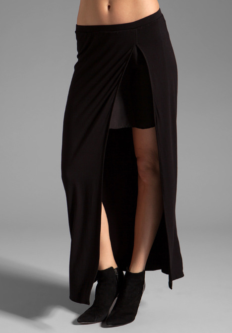 Fluxus Ricca Skirt