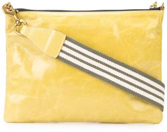 f504458e92 Yellow Clutch With Strap - ShopStyle UK