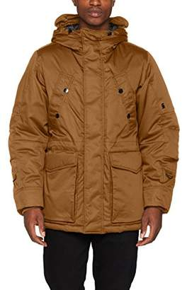 G Star Men's Whistler Twill HDD Short Jacket