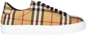 Burberry Shoes Trainers Sneakers Westford