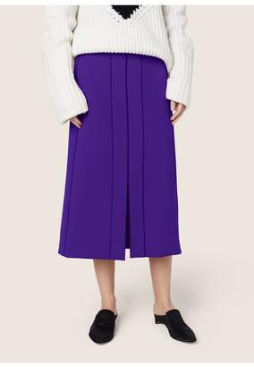 Derek Lam Pencil Skirt With Slit