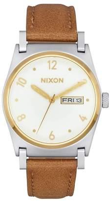 Nixon Women's Jane Miyota Quartz Watch, 36mm