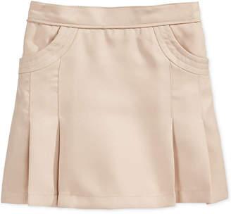 Nautica Uniform Circle Scooter Skirt, Little Girls (2-6X) $30 thestylecure.com