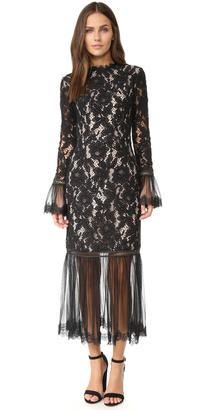 Alexis Lettice Dress $792 thestylecure.com