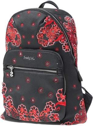 Desigual Backpacks & Fanny packs