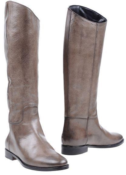 STÉPHANE DE RAUCOURT Boots