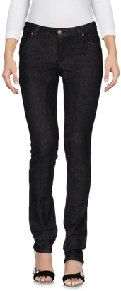 Siviglia Denim pants - Item 42527586AU