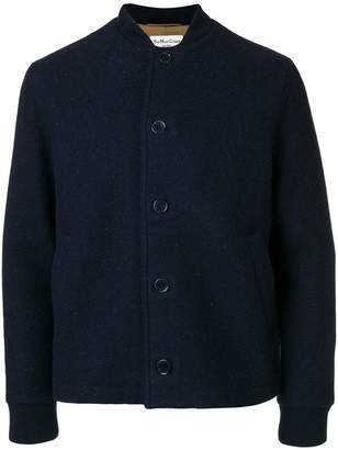 YMC boxy jacket