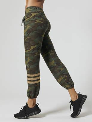 Camo Basic Sweatpant
