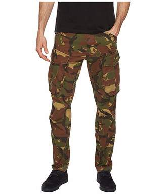 G Star G-Star Rovic 3D Tapered Army Pants
